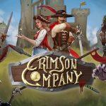 [PG en cours] Crimson Company – Jusqu'au 14 mars