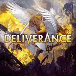 Jeu Deliverance par Lowenhigh Games
