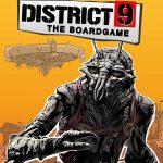 District 9 – Par Weta Workshop – fin du reboot le 26 septembre