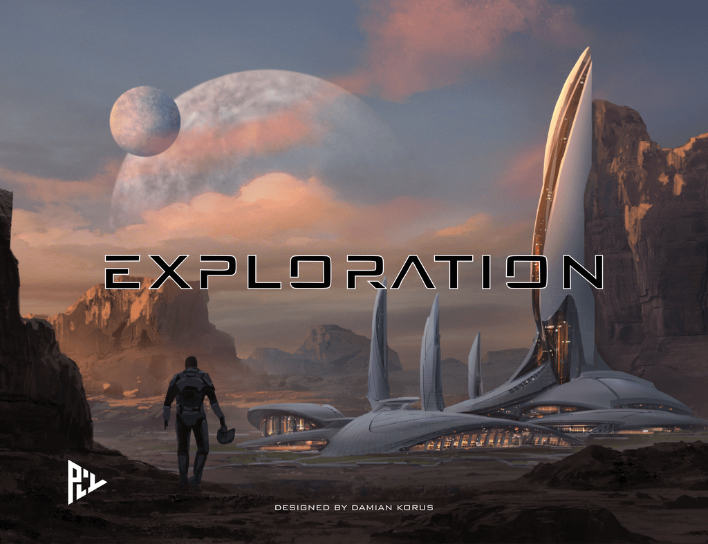 Jeu Exploration par Ply Games