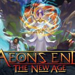 Aeon's End: The New Age – par IBC – livraison sept. 2019