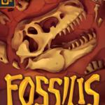 Fossilis – par Kids Table Board Gaming – livraison août 2020