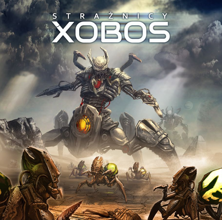 Jeu Guardians of Xobos par Imagine Realm