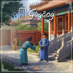 Jeu Gugong par Game Brewer