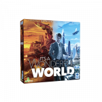It's a Wonderful World – par La boite de jeu – fin le 30 mai