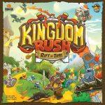 Jeu Kingdom Rush - Time Rift - par Lucky Duck Games