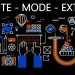 MetaDNA – Variante mode extension