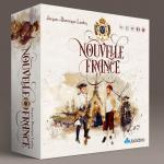 Nouvelle France – par Jackbro – fin le 10 octobre