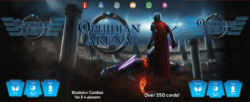 Jeu Ophidian Arena par Hack and Slash Games
