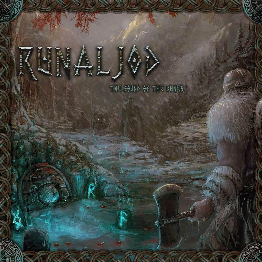 Jeu Runaljod - The sound of the runes par Tempo Games