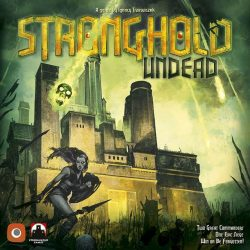 Stronghold: Undead (2nd edition) - par Portal Games
