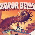 Terror Below – VF – par Renegade Games – livraison août 2019