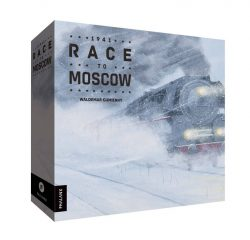 Jeu 1941: Race to Moscow par Phalanx