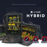 A-Case Hybrid – Pour les maniaques du transport de figurines – fin le 22 avril