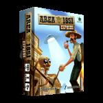 Jeu Area 1851 Express par