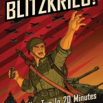Paolo Mori's Blitzkrieg! – par PSC Games – fin le 21 mars