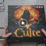 Jeu Culte de Bragelonne - Vidéo présentation par Déludik