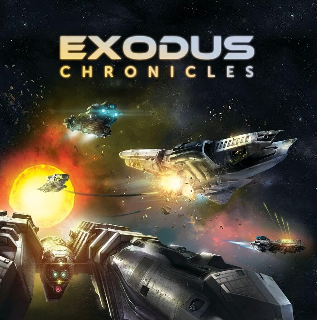 Jeu Exodus Chronicles