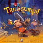Jeu For Treasures par Wee Robin Games