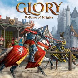 Glory - A Game of Knights par Strategos Games
