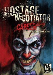 Extension Hostage Negociator: Career par Van Ryder Games