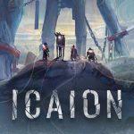 Icaion & Mysthea: The Fall – par Tabula Games