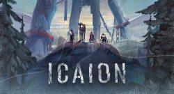 Jeu Icaion par Tabula Games