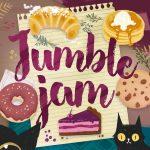 Jumble Jam – par Txarli Factory – livraison oct. 2019