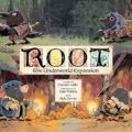 Jeu Root - Extension The Underworld par Leder Games