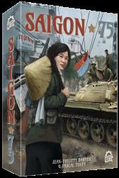 JeuSaigon 75 par Nuts Publishing