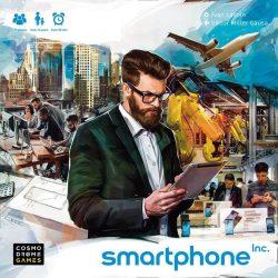 JeuSmartphone Inc. par Cosmodrome Games