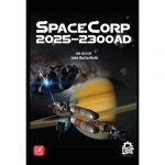 SpaceCorp 2025-2300AD – Précommande VF par Nuts Publishing (VO par GMT – p500)