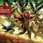 The Few and Cursed – par Rock Manor Games (VF Boom Boom Games) – fin le 28 juin