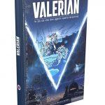 [Ulule] Valerian – par Les éditions du troisième œil