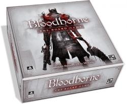 Jeu Bloodborne the Board Game par CMON