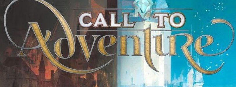Jeu Call to Adventure par Brotherwise Games - Intro