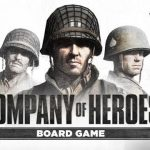 Company of Heroes – par Bad Crow Games – 29 Mai 2019
