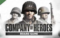 Jeu Company of Heroes – par Bad Crow Games - Teaser