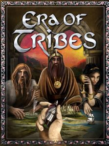 Jeu Era of Tribes - par Black Beacon Games