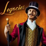 Jeu Legacies par Brookspun Games