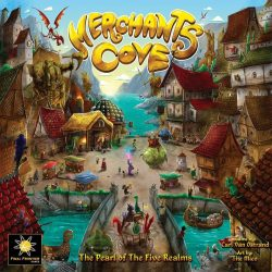 Jeu Merchants Cove