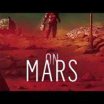 Jeu On Mars de Lacerda par Eagle-Gryphon Games - header