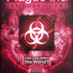 Jeu Plague Inc. par Ndemic Creations