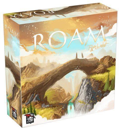 Roam par Red Raven Games