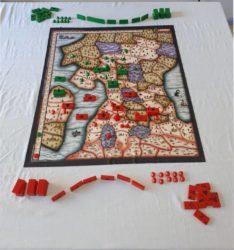 Jeu Runestones par PSC Games