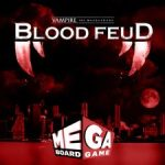 Vampire : the Masquerade – Blood Feud – par Everything Epic – fin le 27 nov.