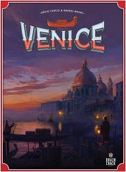 Jeu Venice par Braincrack Games