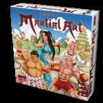 Martial Art – par JyDe Éditions – fin le 31 mai à 23h59