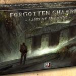 Forgotten Chambers (Astrahys) – par MedFan Games – fin le 23 septembre