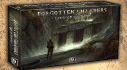 Forgotten Chambers (Astrahys) – par MedFan Games